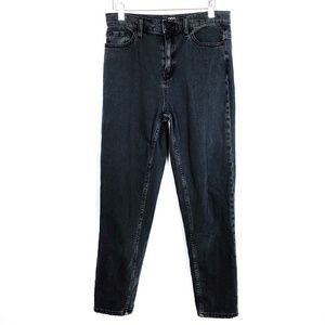 Urban Outfitters BDG Mom High Rise Tapered Jeans